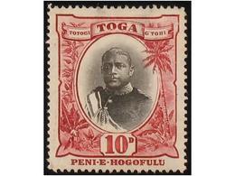 TONGA - Tonga (1970-...)