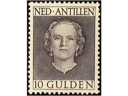 NETHERLAND ANTILLES - Antilles