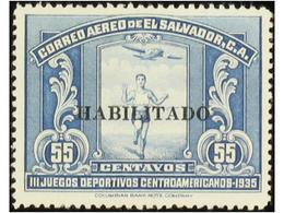 SALVADOR - El Salvador