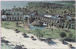 CPM - BELLE MARE - HOTEL ST GERAN - Edition , - Maurice