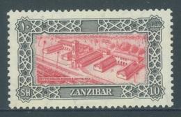 ZANZIBAR - MNH/** . - 1952 -  ECOLES BIRT EL RAS - Yv 220 -  Lot 18431 - Zanzibar (...-1963)
