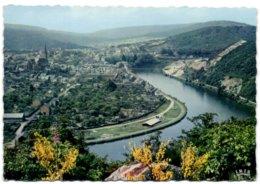 La Meuse à Fumay - Fumay