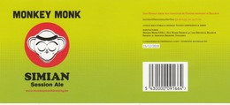 Etiket Amburon - Bière