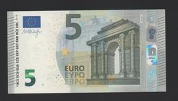 5 EURO  AUSTRIA 2013 NAxx0642xxxx N006  UNC !!!!!!!!!! - EURO