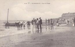 Pas-de-Calais - Wimereux - Sur La Plage - Autres Communes