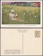 BELGIQUE 1937 EP Famille Royale Neuf Nº10 (DD) DC-0967 - Enteros Postales
