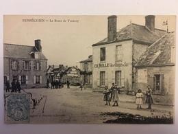 Rebréchien - La Route De Vennecy - Andere Gemeenten