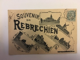 Souvenir De Rebréchien - Andere Gemeenten