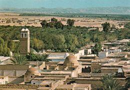 1 AK Tunesien * Blick Auf Die Stadt Tozeuer - Luftbildaufnahme * - Tunesien