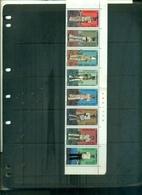 SOMALIA UNIFORMES MILITAIRES 8 VAL NEUFS A PARTIR DE 1 EURO - Somalie (1960-...)