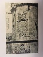 Riom - Beffroi De L'horloge - Riom