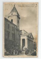 Italie - Italia  Italy - Molise - Campobasso - Chiesa Della Trinita 1918 - Campobasso