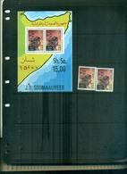 SOMALIA POUR LES REFUGIES  2VAL+ BF NEUFS A PARTIR DE 1 EURO - Somalie (1960-...)