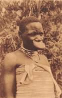 Congo -  Ethnic V / 95 - Jeune Femme - Congo Belge - Autres