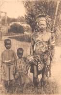Congo -  Ethnic V / 99 - The Marist Brother's School - - Congo Belge - Autres