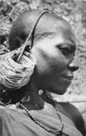 Congo -  Ethnic V / 110 - Type De Femme Indigène - Congo Belge - Autres