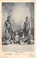 République Centrafricaine / 05 - The Pygmies - Centraal-Afrikaanse Republiek
