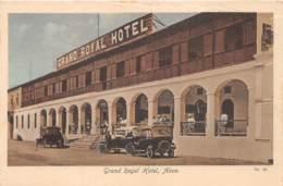 Aden / 07 - Grand Royal Hôtel - Yémen