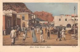 Aden / 09 - Main Street Crater - Yémen