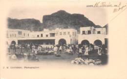 Aden / 12 - Beau Cliché Précurseur - Yémen