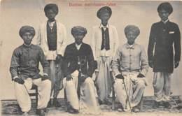 Aden / 16 - Banian Merchants - Yémen