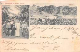 Aden / 18 - Entrance Of Boma Tanga - Yémen