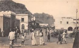 Aden / 25 - Market Place - Yémen