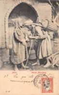 Aden / 29 - Water Merchant - Belle Oblitération - Yémen