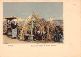 Aden / 35 - Sugar Cane Dealer In Sheich Othman - Yémen