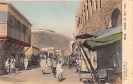 Aden / 37 - Market Street - - Yémen