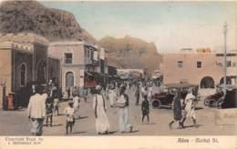 Aden / 39 - Market Street - Yémen