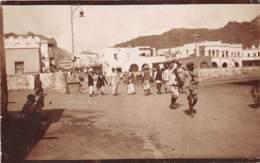 Aden / 40 - Real Photo - Beau Cliché - Yémen
