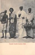 Aden / 42 - Somali Curios Dealers - Yémen