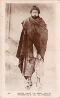 Afghanistan / 01 - Baccha Sakoo The Bandit King Of Afghanistan In 1929 - Afghanistan
