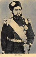 Afghanistan / 04 - Amir Of Kabul - Afghanistan