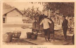 Cambodge / 05 - Kep - Vannage Du Poivre - Beau Cliché - Cambodge