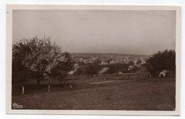 CORBEIL -- 1940--Panorama - Corbeil Essonnes
