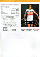 646 - CYCLISME - WIELRENNEN - DAVID WILFRIED - Cyclisme