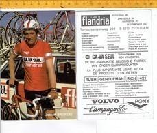 645 - CYCLISME - WIELRENNEN - JOSEPH BRUYERE - Cyclisme