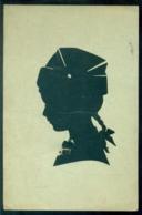 Nederland 1919 Briefkaart Naar Parijs Met NVPH 55 (strip Van 2) - Zonder Classificatie