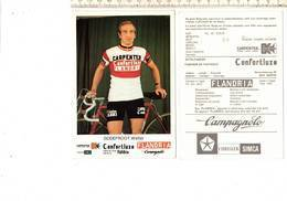 644 - CYCLISME - WIELRENNEN GODEFROOT WALTER - FLANDRIA - Ciclismo