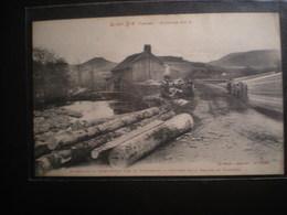 Scierie De La Mirandelle - Saint Die