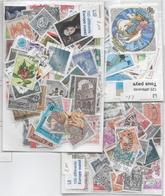 Vrac, Accumulation, 1800 Timbres Et 56 Blocs + Documents Divers - Briefmarken
