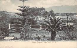 Costa-Rica - San José, Insane Asylum (asile Psychiatrique) - Costa Rica