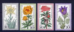 BRD Nr.867/70          **  Mint        (2628) - BRD