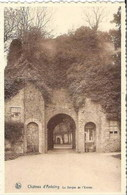 Château D'ANTOING - Le Donjon De L'Entrée - Edit. : A. Bourgies-Mahieu, Antoing - Antoing