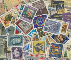 Austria Without Modern Time Series Stamps-25 Different Special Stamps - Austria