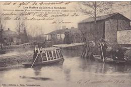 Vendée - Les Huttes Du Marais Vendéen - Otros Municipios