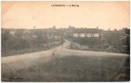 28 LA PUISAYE - Le Bourg - Other Municipalities