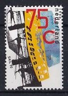 """Nederland - Verenigde Oostindische Compagnie/VOC-schip """"Amsterdam""""-Hastings - MNH - NVPH 1454 - Boten"""